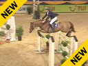 Piet Raijmakers<br>Riding & Lecturing<br>German Classics<br>Hannover, Germany<br>Kurtis out of Coriano<br>Holstein 10 yrs. old<br>Training: Grand Prix<br>Duration: 38 minutes