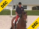 George Morris<br>Riding & Lecturing<br>Authentic<br>Dutch Gelding<br>Duration: 32 minutes