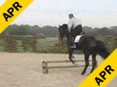 """Available on DVD No.16<br>Eric van der Vleuten<br> Riding and Lecturing<br> Oklund<br>KWPN """"Approved""""<br>10 yrs. old<br> Training: International Grand Prix<br> Duration: 38 minutes"""