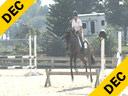 Lauren Hough<br> Assisting<br> Jenn Simmons &<br> Mara Dean<br>Riding<br>Dean<br>Duration: 25 minutes
